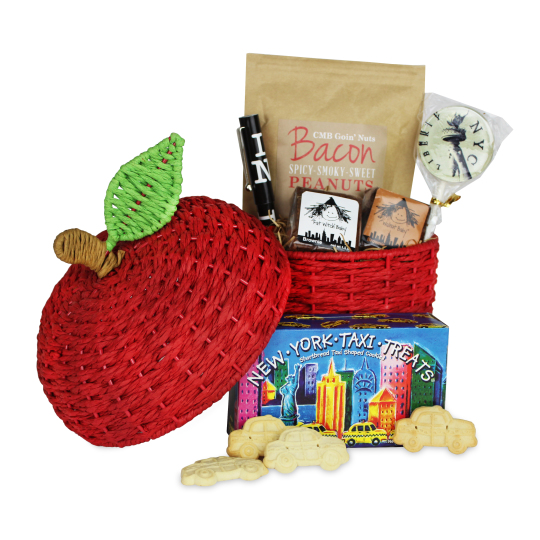New york themed gifts welcome to the big apple chelsea market welcome to the big apple negle