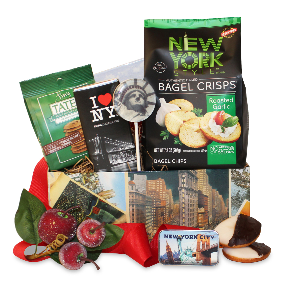 New York Themed Gifts | Hello New York