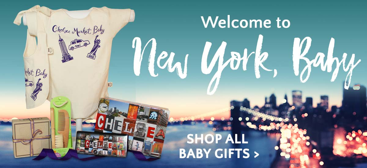 Gourmet gifts baskets same day nyc delivery chelsea market winter warming gifts baby gifts negle Gallery