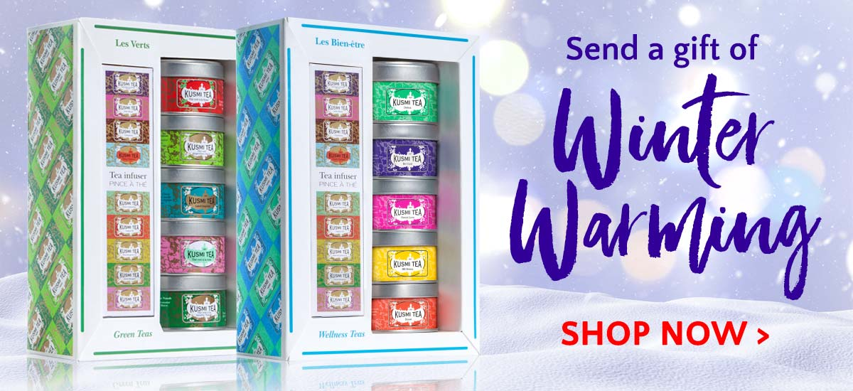 Winter Warming Gifts