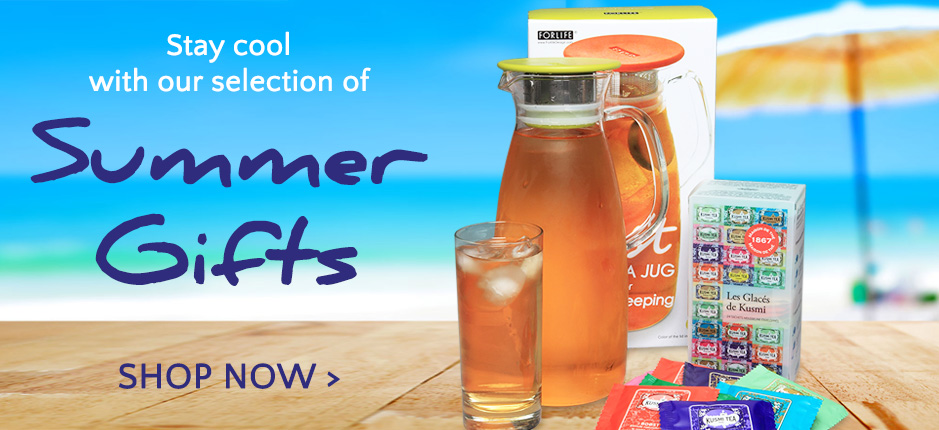 Summer Foods & Gifts