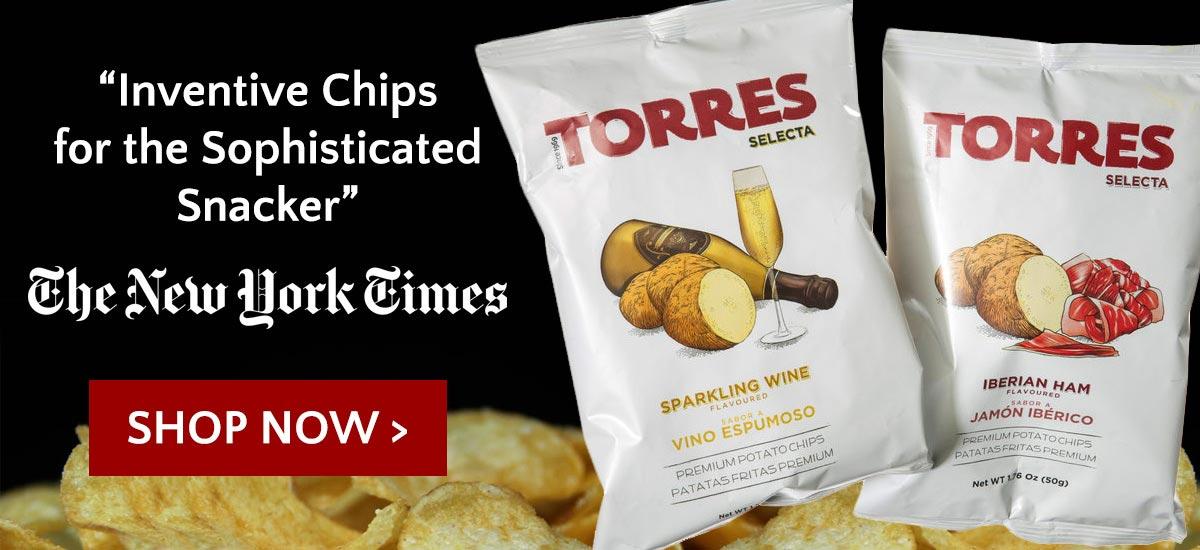 Torres Chips