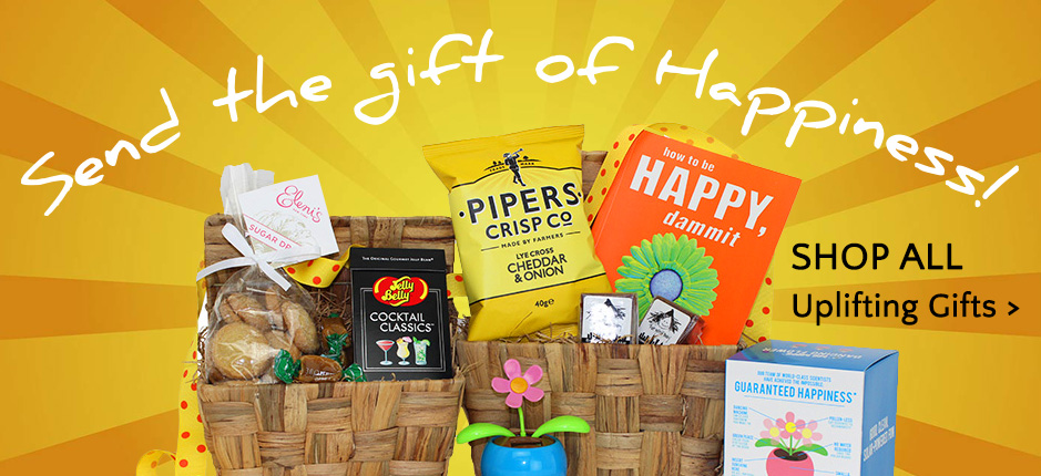 Fun & Uplifting Gifts