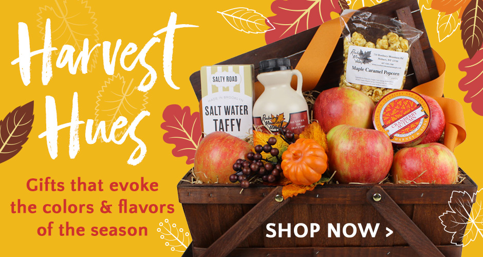 Autumn Fall Gifts