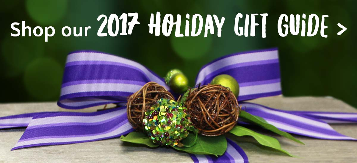 Holiday Gift Guide Preview