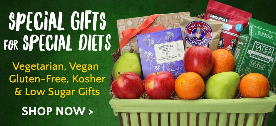 Special Diet Gifts