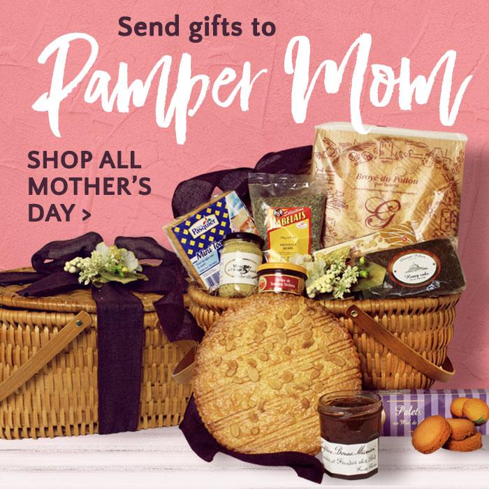 Gourmet Gifts Baskets