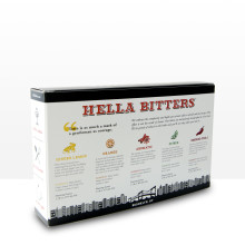 Hella Bitters Five Bitters Bar Set