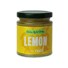 CMB Lemon Curd 200g