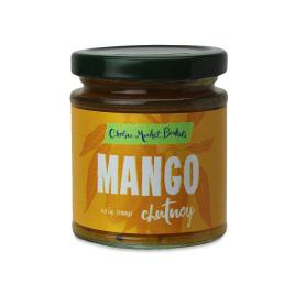 CMB Mango Chutney 200g