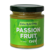 CMB Passion Fruit Curd 200g