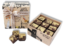 MarieBelle New York Caramels (9pc)