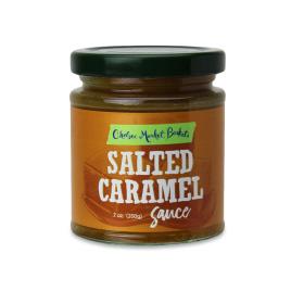 CMB Salted Caramel Sauce 200g