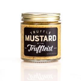 Truffleist Truffle Mustard (4oz)