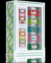 Kusmi Green Teas Box Set