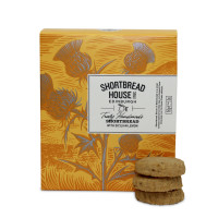 Shortbread House Sicilian Lemon Mini Box 150g