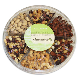 Fastachi Nut Mix Tray