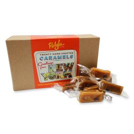Rubylu New York Caramels