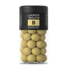 Lakrids B - Passion Chocolate Coated Licorice 250g