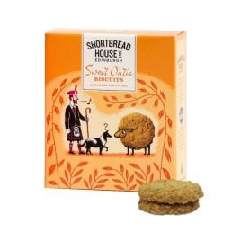 Shortbread House Mini Sweet Oatie Biscuits 150g