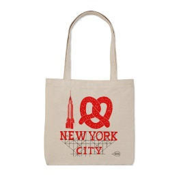 Claudia Pearson New York Everyday Tote