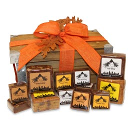 Witches Brew Brownie Crate