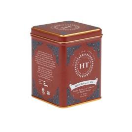 Harney & Son Cranberry Autumn Tea Tin (20 Sachets)