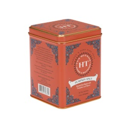 Harney & Son Pumpkin Spice Tea Tin (20 Sachets)