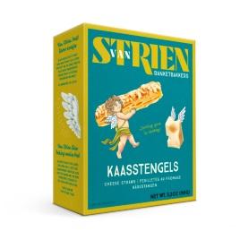 Van Strien Cheese Straws 90g