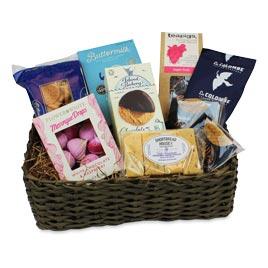 Quarantine Care Package- Coffee, Tea & Sweets