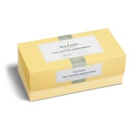 Tea Forte Tea Tasting Assortment Presentation Box