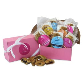 Janie Bake's Cookie Box