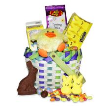 Childhood Sweet Easter Treats