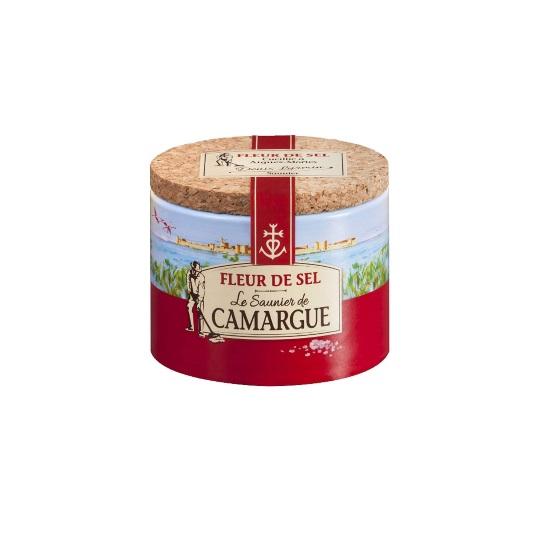 Saunier De Camargue Fleur De Sel Sea Salt