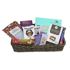 Quarantine Care Package- Chocolate