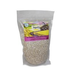 Oatmeal Of Alford Organic Gluten Free Pinhead Oatmeal (2.2lb) (1kg)