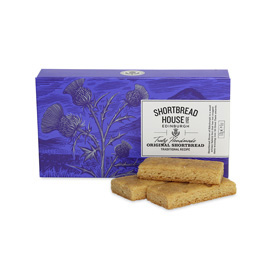 Shortbread House Original Recipe Box 170g