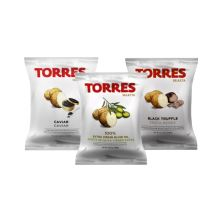Torres Assortment Chip Pack 150g (3-Pack)