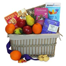 Send Get Well Gifts Baskets