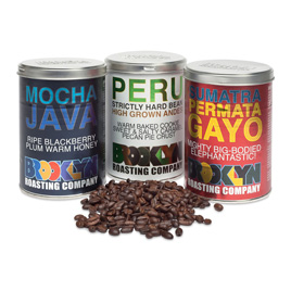 Brooklyn Roasting Company Coffee (3-Pack)