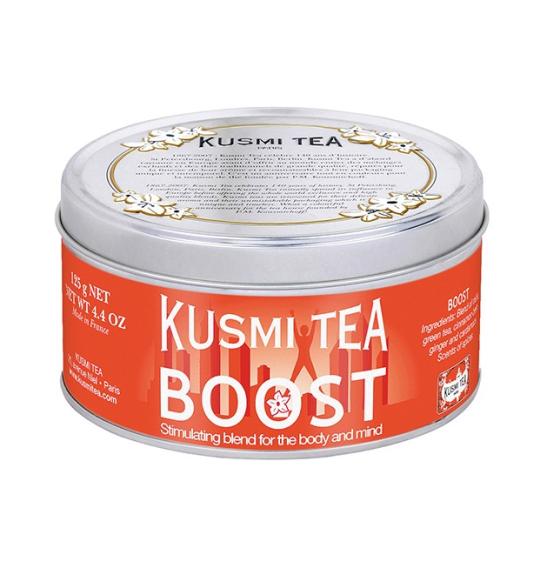 Kusmi Tea Boost Tin