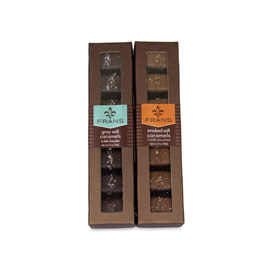 Fran's Salted Caramels Assortment (2-Pack)