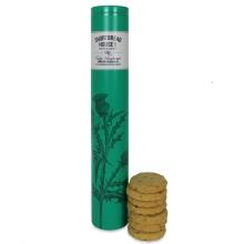 Shortbread House Stem Ginger Biscuit Tin 300g