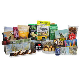 Corporate gift baskets same day nyc delivery new york new york negle Choice Image