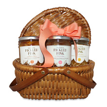 Pickled for a Purpose- Pickled Pink Gift