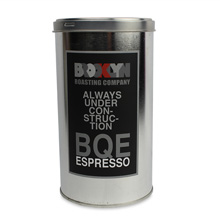 Brooklyn Roasting Company BQE Espresso