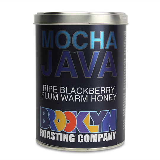Brooklyn Roasting Company Mocha Java