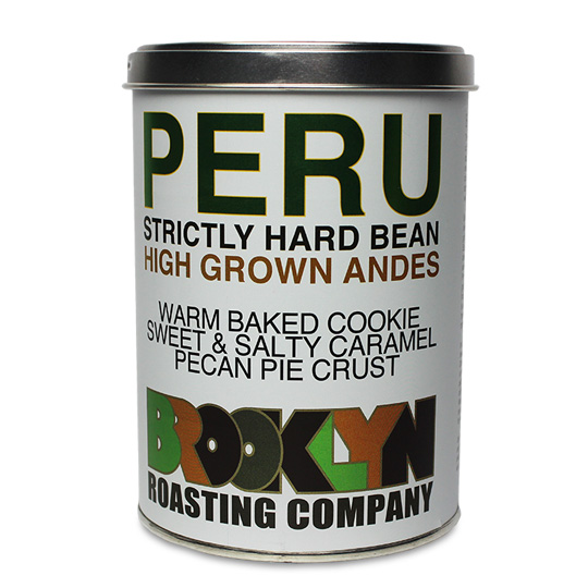 Brooklyn Roasting Company Peru
