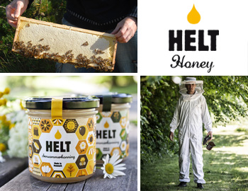 Helt Honey
