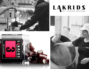 Lakrids Licorice